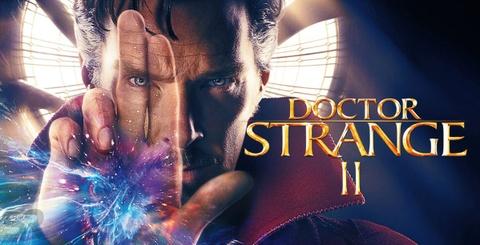 Marvel Studios ruc rich san xuat 'Doctor Strange 2' hinh anh