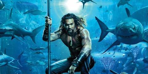 Jason Momoa thích đóng phim riêng 'Aquaman' hơn 'Justice League'