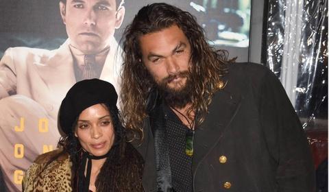 Mối tình khắc cốt ghi tâm của sao 'Aquaman' và vợ hơn 12 tuổi