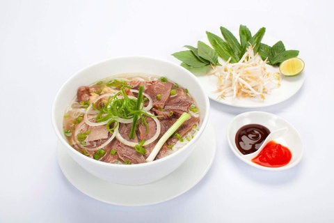 Con cuong Pho tai My: Khi am thuc la dai dien ket noi van hoa hinh anh 1