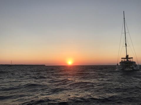 #Mytour: Hanh trinh chay theo anh hoang hon o Santorini hinh anh 19