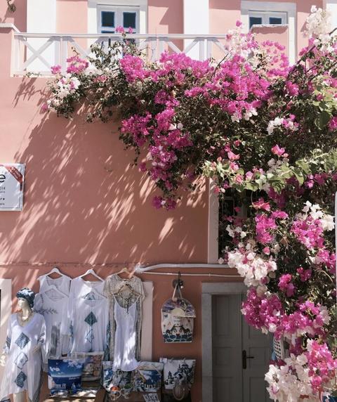#Mytour: Hanh trinh chay theo anh hoang hon o Santorini hinh anh 7