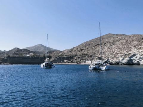 #Mytour: Hanh trinh chay theo anh hoang hon o Santorini hinh anh 15