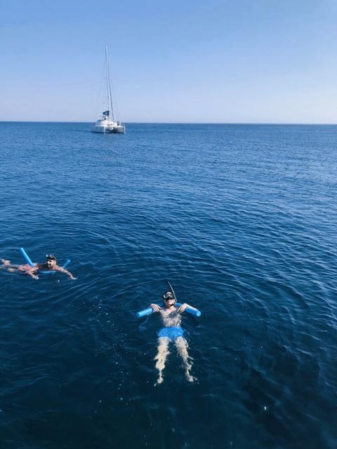 #Mytour: Hanh trinh chay theo anh hoang hon o Santorini hinh anh 16