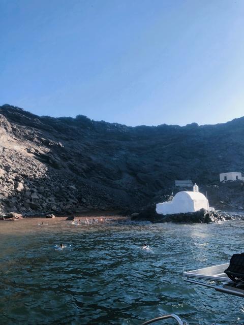#Mytour: Hanh trinh chay theo anh hoang hon o Santorini hinh anh 17