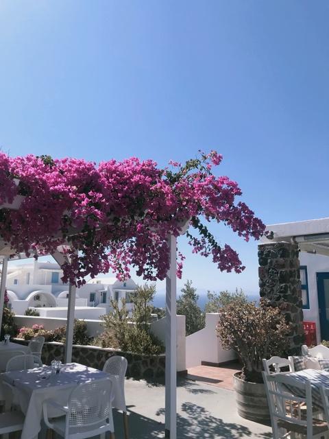 #Mytour: Hanh trinh chay theo anh hoang hon o Santorini hinh anh 4