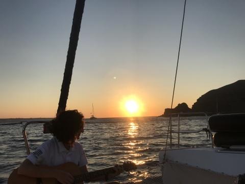 #Mytour: Hanh trinh chay theo anh hoang hon o Santorini hinh anh 18
