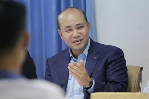 Quan chuc Campuchia: Thu tuong Ly Hien Long phai cai chinh hinh anh 2