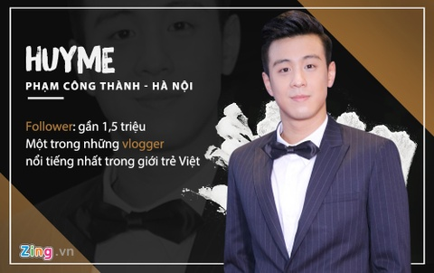 6 hot boy tuoi Dau noi tieng trong gioi tre Viet hinh anh 3
