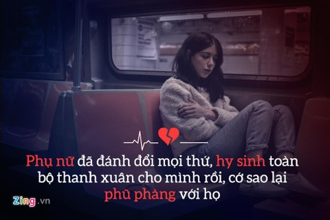 Dan ong chan chinh khong bao gio noi xau nguoi yeu cu hinh anh 1