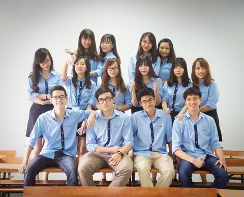 CLB toan 'trai xinh gai dep' tham gia APEC cua Hoc vien Ngoai giao hinh anh 3