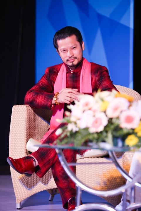 Doan lam phim 'Huong ga' giao luu cung nguoi ham mo hinh anh 7