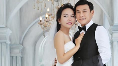 Dien vien Hoang Phuc: 'Vo sap cuoi cho toi cam giac am ap' hinh anh