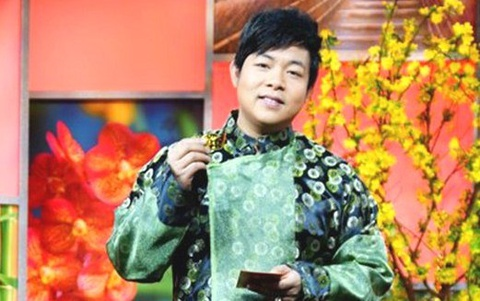 Quang Le lan dau ve nuoc don Tet sau 25 nam o My hinh anh