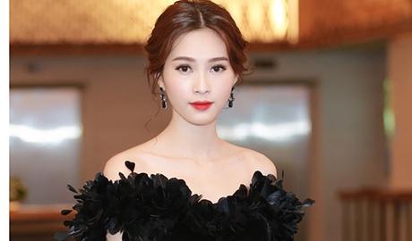 lan phuong gap tong thong my tai tp hcm hinh anh