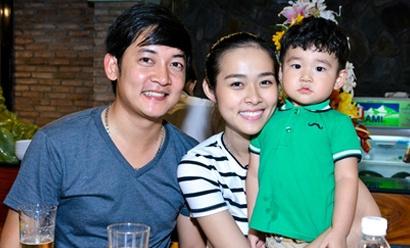 Diep Bao Ngoc: 'Khong chanh long khi Thanh Dat yeu Hai Bang' hinh anh