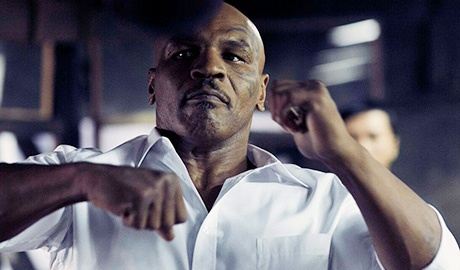 Mike Tyson se den TP HCM vao ngay 12/7 hinh anh