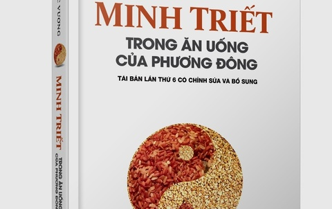 Mot cach tiep can ve che do dinh duong phuong Dong hinh anh