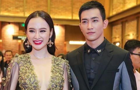 Angela Phuong Trinh mac goi cam sanh vai ben Vo Canh hinh anh