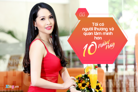 'Gai nhay' Minh Thu: 'Toi va ban trai da yeu nhau hon 10 nam nay' hinh anh 3