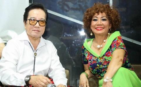 Elvis Phuong chia se ve tinh yeu danh cho vo hinh anh