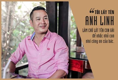 Em trai Quyen Linh tung an cap, dua xe, danh bac va 3 lan suyt chet hinh anh 1