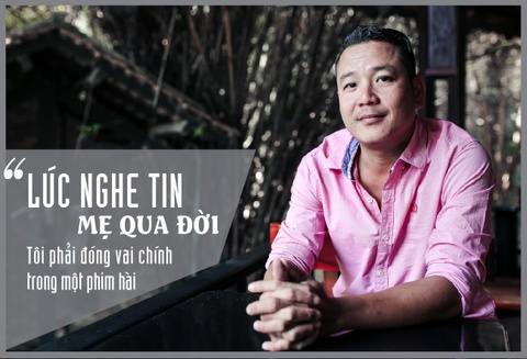 Em trai Quyen Linh tung an cap, dua xe, danh bac va 3 lan suyt chet hinh anh 3