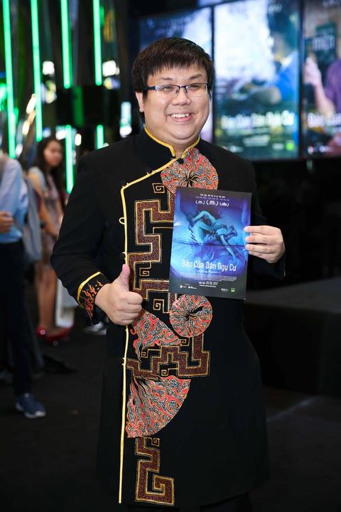 Truong Giang, Nha Phuong mac do doi di xem phim hinh anh 10