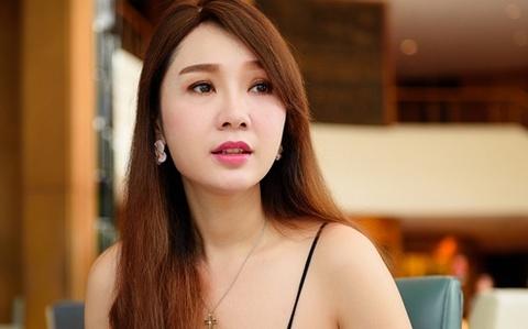 Helen Thanh Dao: 'Toi noi doi nhieu nam qua vi bi chong khong che' hinh anh