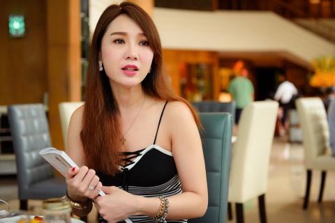 Helen Thanh Dao: 'Toi noi doi nhieu nam qua vi bi chong khong che' hinh anh 3