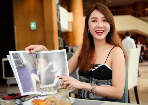 Helen Thanh Dao: 'Toi noi doi nhieu nam qua vi bi chong khong che' hinh anh 4
