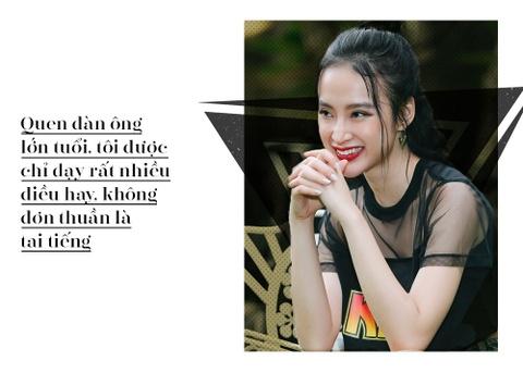 Angela Phuong Trinh: 'Toi xinh dep, cuon hut va tai nang' hinh anh 3