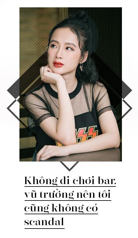 Angela Phuong Trinh: 'Toi xinh dep, cuon hut va tai nang' hinh anh 6