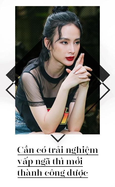 Angela Phuong Trinh: 'Toi xinh dep, cuon hut va tai nang' hinh anh 4