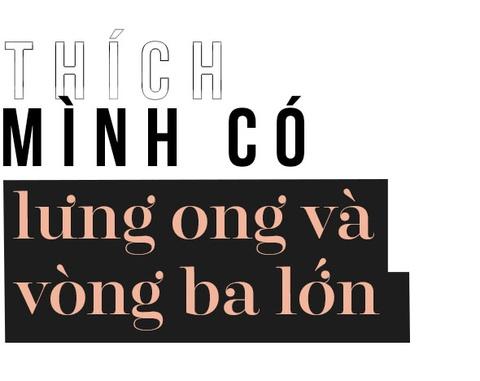 Angela Phuong Trinh: 'Toi xinh dep, cuon hut va tai nang' hinh anh 7