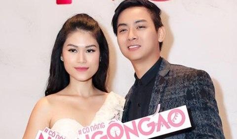 Hoai Lam dong vai chinh phim 'Co nang ngo ngao' phien ban Viet hinh anh