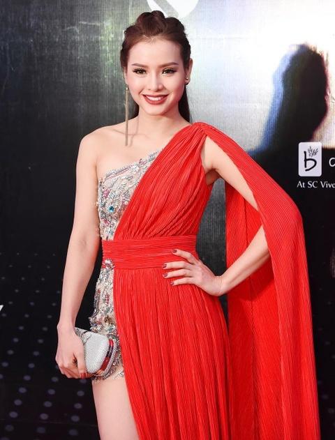 Phuong Trinh Jolie: 'Dan ong trong nghe it chung thuy nen khong yeu' hinh anh 2