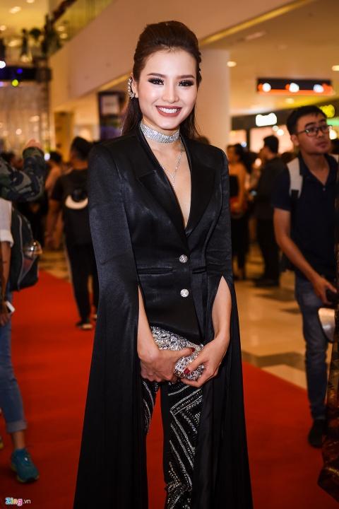 Phuong Trinh Jolie: 'Dan ong trong nghe it chung thuy nen khong yeu' hinh anh 1