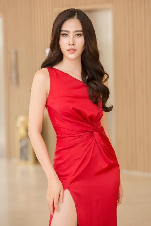 Hoa khoi Nam Em: 'Toi muon yeu dan ong da ly hon va co con rieng' hinh anh 1