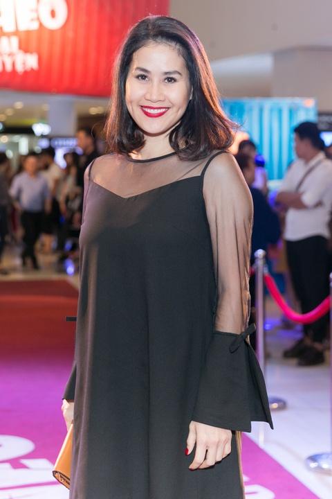 Thu Trang: 'Duoc moi dong Chi Pheo ngoai truyen co le vi xau' hinh anh 6