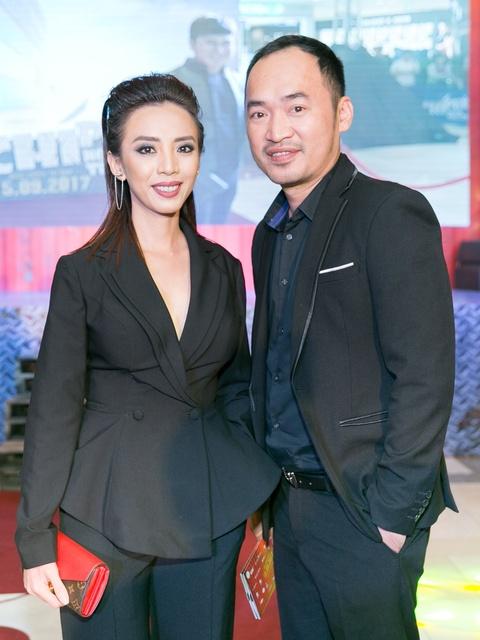 Thu Trang: 'Duoc moi dong Chi Pheo ngoai truyen co le vi xau' hinh anh 2