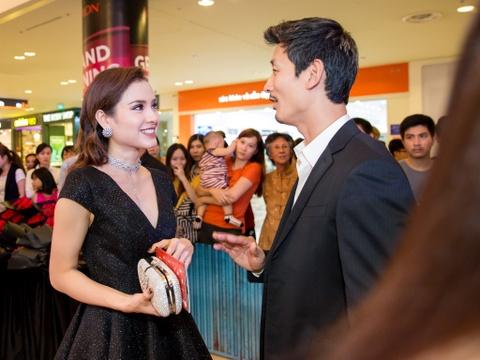 Thu Trang: 'Duoc moi dong Chi Pheo ngoai truyen co le vi xau' hinh anh 3