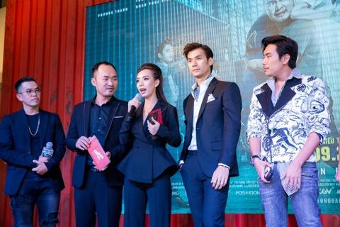Thu Trang: 'Duoc moi dong Chi Pheo ngoai truyen co le vi xau' hinh anh 1