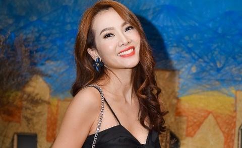 Anh Thu khong thich mau phu nu cam chiu trong phim Viet hinh anh