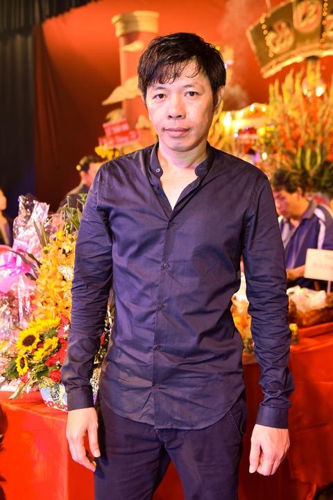 Ngoc Son, Tran Thanh hoi ngo trong le cung To o san khau kich Hong Van hinh anh 7