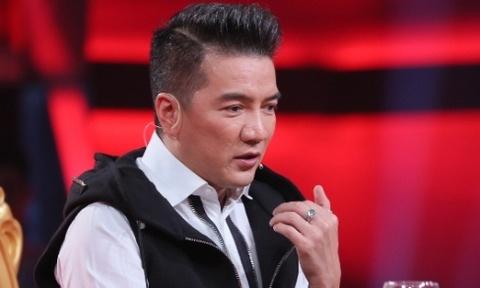 Dam Vinh Hung: 'Toi van tranh gap me vi am anh chuyen no nan' hinh anh
