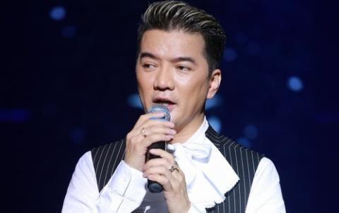 Dam Vinh Hung, Nguyen Vu phan ung khi Thanh Lam che khong hoc hanh hinh anh