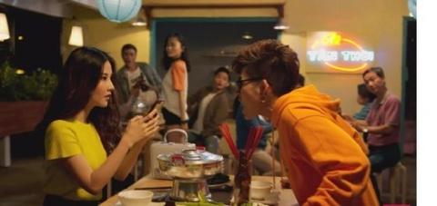 MV ca khuc nhac phim 'Co Ba Sai Gon' phe phan thoi 'nghien' cong nghe hinh anh