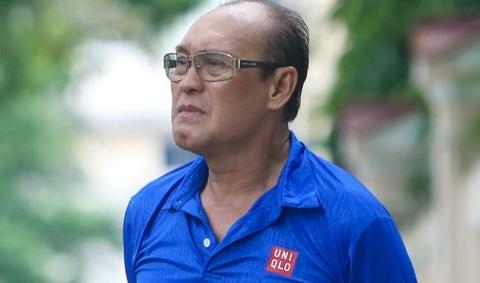 Luat su: 'Duy Phuong buc xuc vi HTV va nha san xuat khong xin loi' hinh anh