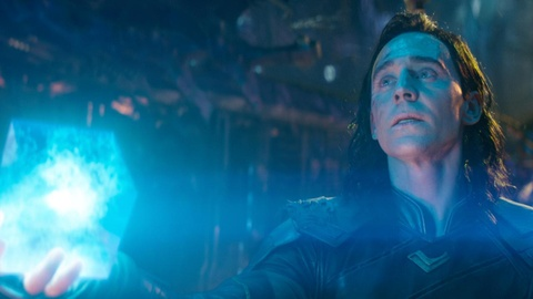 Hanh trinh cua Loki tai Vu tru Marvel 'da khep lai'? hinh anh